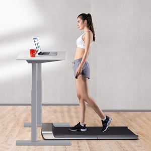 Folding Smart Walk Treadmill For Indoor Gym - Xmax1420