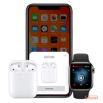 Airpods Touch TWS