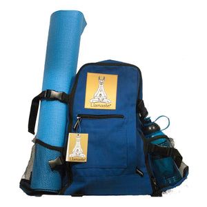 Llamaste Single Strap Knapsack (More Colors Available)