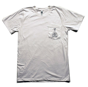 Men's Llamaste Pocket T (More Colors available)