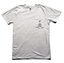 Load image into Gallery viewer, Men's Llamaste Pocket T (More Colors available)