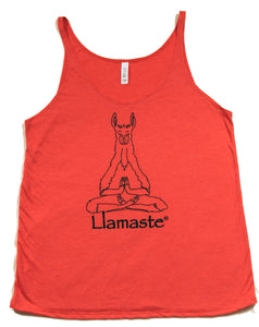 Llamaste Slouchy Tank (More Colors Available)