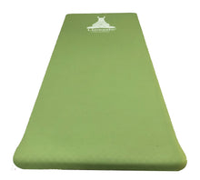 Load image into Gallery viewer, Eco-friendly Non-Slip TPE Yoga Mat