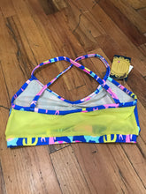 Load image into Gallery viewer, *LIMITED EDITION* Women's Llama Yoga Sports Bra