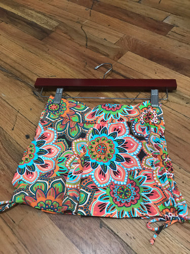Llamaste Adult Yoga Shorts