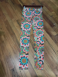 Llamaste 7/8 Women's Yoga Leggings