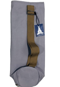 Llamaste Premium Canvas Mat Bag
