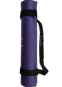 Llamaste Yoga Mat Carrying Strap