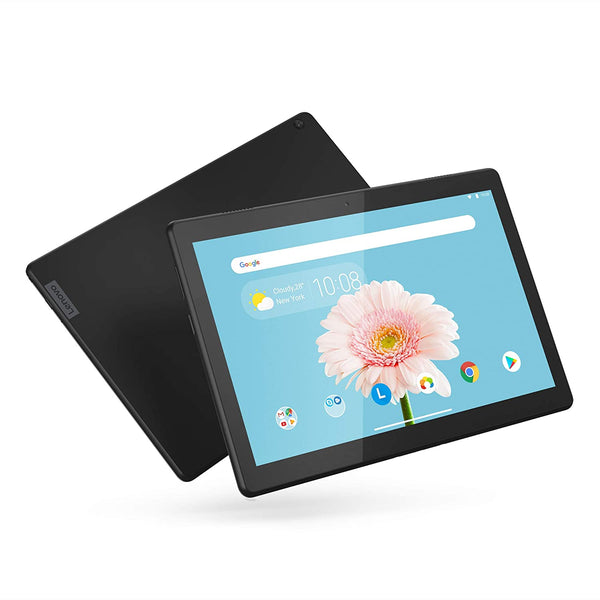 "Lenovo Tab M10 WiFi (32GB, 2GB RAM, Slate Black ) 10.1"" IPS LED Display, Dolby Audio"