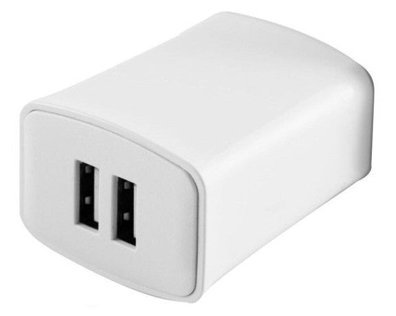 SLRe Dual USB Travel Adapter Charger (2.1 A)