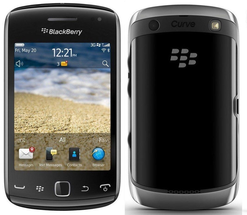 BlackBerry 9380