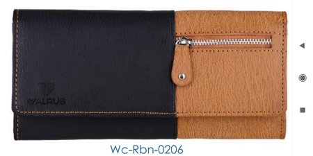 Ladies Clutch-Wc-Rbn-0206