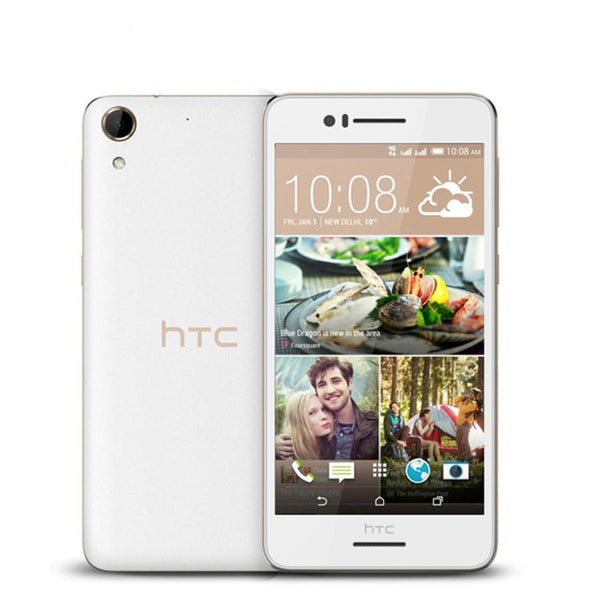 HTC 728 dual 4g mobile