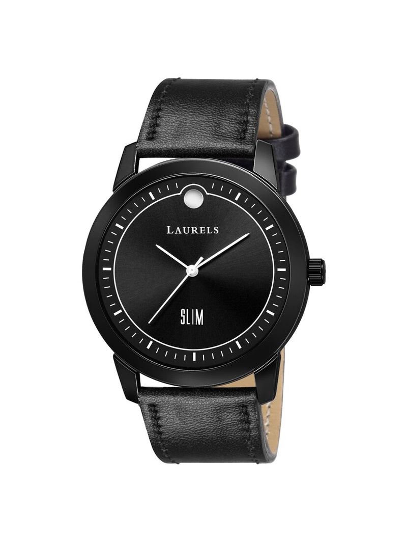 Laurels SLIM SLIM Analog Watch - For Men