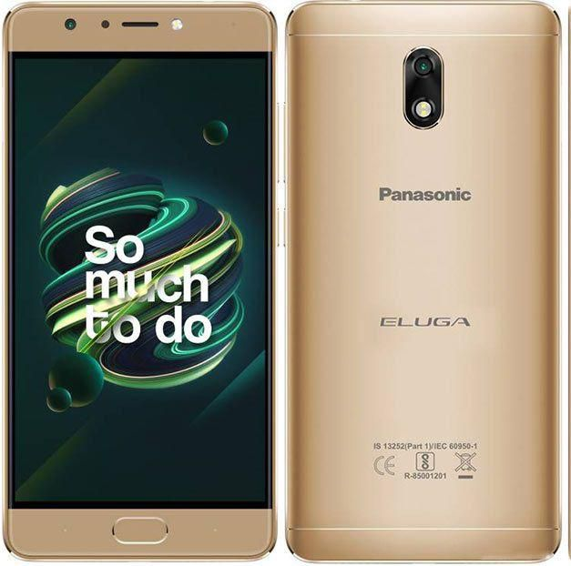 Panasonic Eluga Ray 700 4G volte mobile