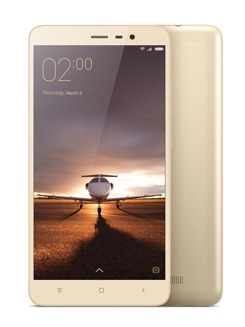 Redmi Note 3 (3GB, 32GB) Fingerprint, 4050 mAh