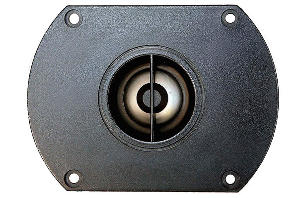 Soundwood TTS-007 High Frequency Dome Tweeter Component Car Speaker  (20 W)