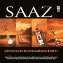 SAAZ - 8 CD PACK (VOL. - 1 )