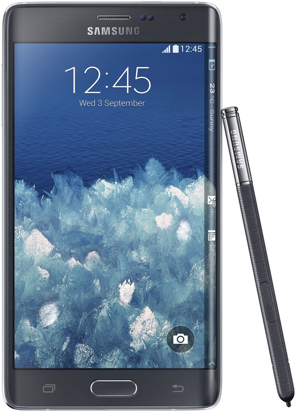 Samsung Galaxy Note Edge (Import) Used In Good Condition