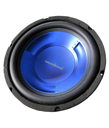 Soundwood XS-L1202P5A 12 RICHBASS Subwoofer