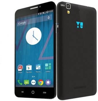 "YU Yureka Plus (16GB) (2GB RAM) 4G LTE, 5.5"" Full HD display, Used in Excellent condition"