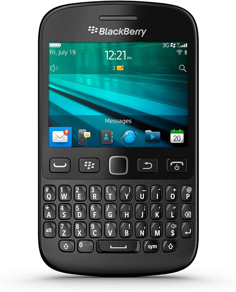 BlackBerry Bold (9720) Refurbished-New