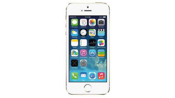 iphone 5s used
