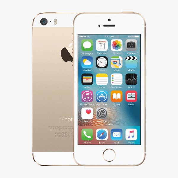 IPhone 5s Apple 5s