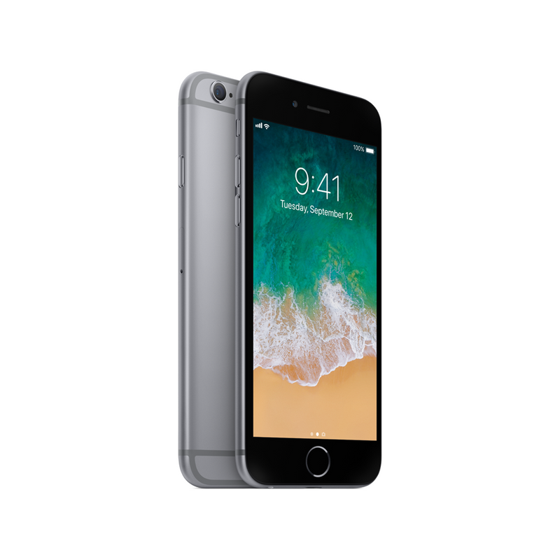 iphone 6 (32GB, Space Grey) Refurbished