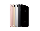 iPhone 7 (32GB) (Rose Gold/Black/Gold) Refurbished Import - only Mobile & Charger