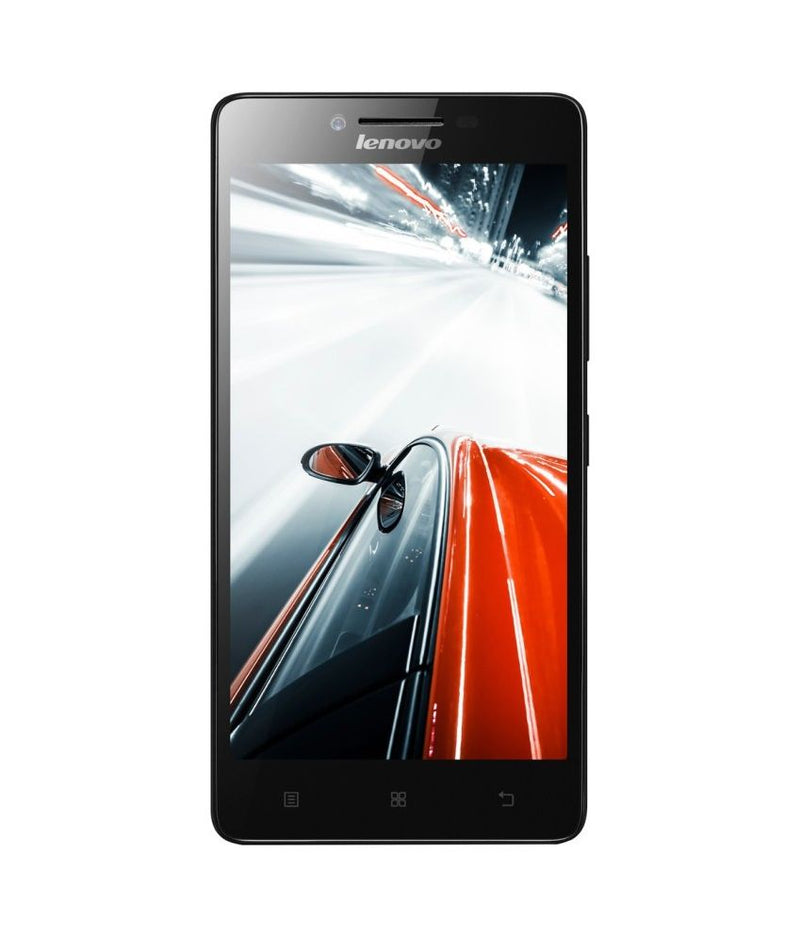 Lenovo A6000 (Black, 8GB) (1GB RAM) USED