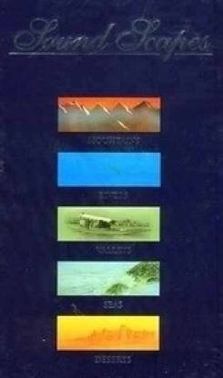 Soundscapes - 5 CD Box Pack  (Music, Audio CD)