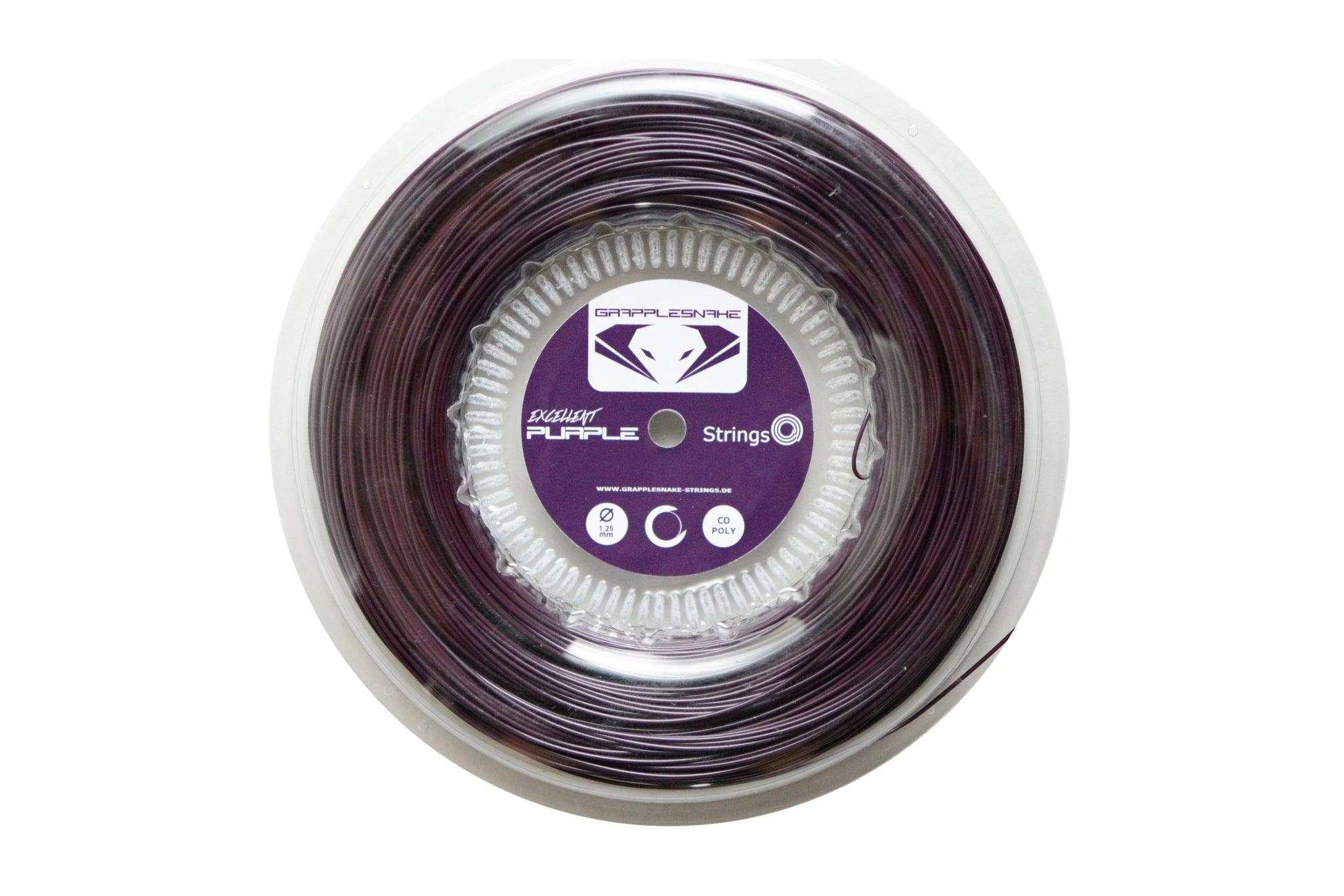 Excellent Purple - Reel