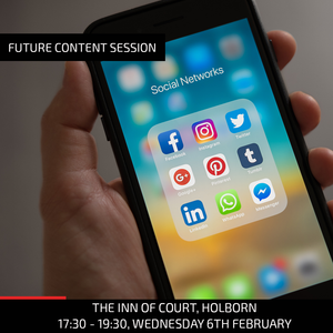 Future Content Session February