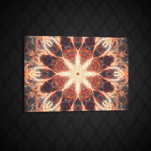 "Load image into Gallery viewer, ""Muladhara"" - Root Chakra Canvas"