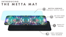 "Load image into Gallery viewer, ""Nectar V2"" - Hummingbird YOGA MAT"