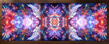"Load image into Gallery viewer, ""Lapis Philosophorum V2"" - Philosopher's Stone YOGA MAT"
