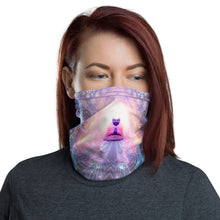 "Load image into Gallery viewer, ""The Alchemist's Breath"" - Face Mask / Gaiter"