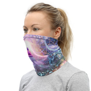 """The Alchemist's Breath"" - Face Mask / Gaiter"