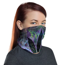 "Load image into Gallery viewer, ""Heightened Stroll"" - Face Mask / Gaiter"