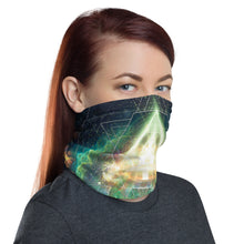 "Load image into Gallery viewer, ""Blossom"" - Psy Art Face Mask / Gaiter"