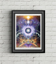 "Load image into Gallery viewer, ""Immortal Truth"" - Ouroboros Poster"