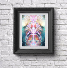 "Load image into Gallery viewer, ""Primordial Soup"" - Jellyfish POSTER"