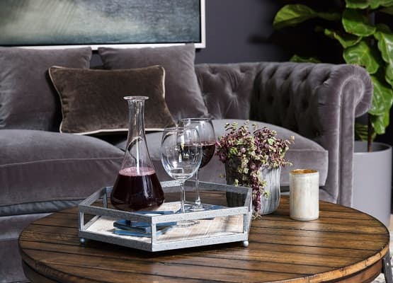 Top 5 Home Decor Trends for 2019.