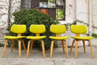 7  Accent Chairs for Every Personality
