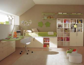 7 Easy Kids Bedroom Ideas
