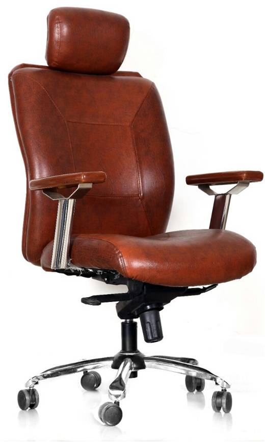 Boss HB Chair Indian - BuyerFox.com