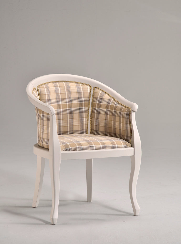 Pozzetto chair