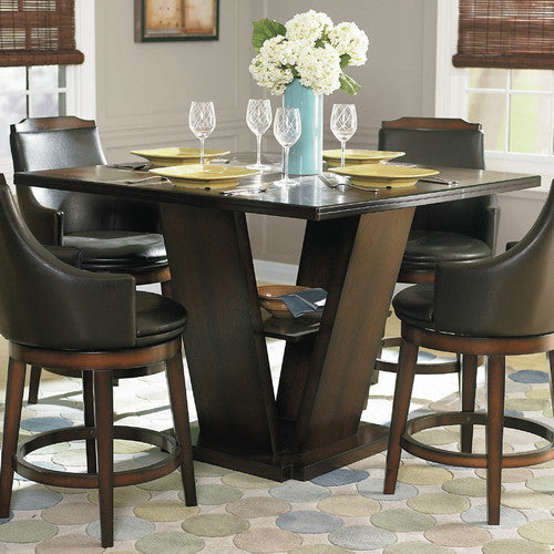 Wrangler 6 Seater Dining Set