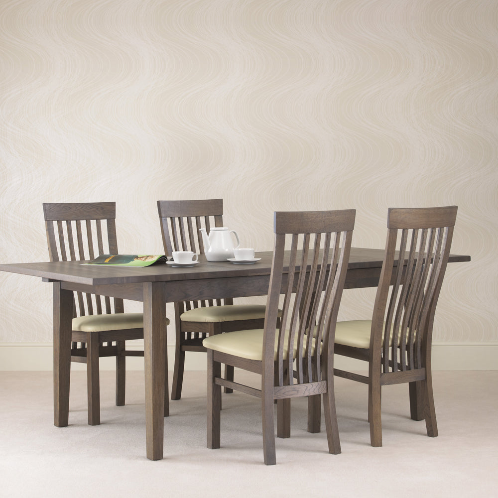 Melrose 6 Seater Dining Set - BuyerFox.com